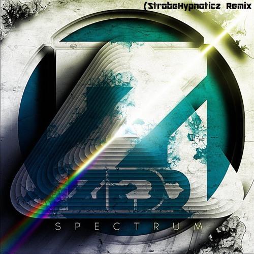 Zedd Ft. Matthew Koma - Spectrum (StrobeHypnoticz Remix) [CLIP]