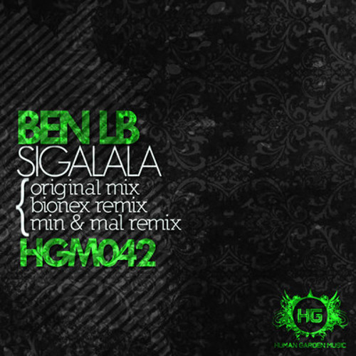 Ben Lb - Sigalala (Original Mix)