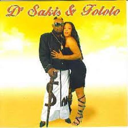 DR. SAKIS AND AFRO MODERN SOUKOUSS (POTPOURRI)