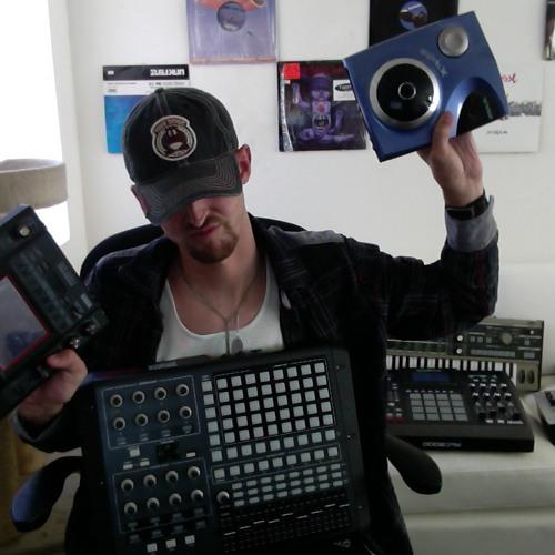 DJ KAZ-TREE SHAKER -(Swamp People remix) UNSIGNED
