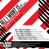 CM0009 - All I Want Is EP - Taster Peter & Phunx - All I Want Is Musica - Kill Your TV Remix
