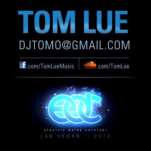 Tom Lue - Progressive Therapy Sessions 022 [June 26 2012] on Pure.FM