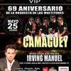 Camaguey Feat. Irving Manuel