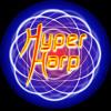 "Hyper Harp on Bunny Brunel's LA Zoo CD ""Bunny's Blues"" song"