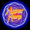 "Hyper Harp on Bunny Brunel's LA Zoo CD ""Blue Touch"" song"