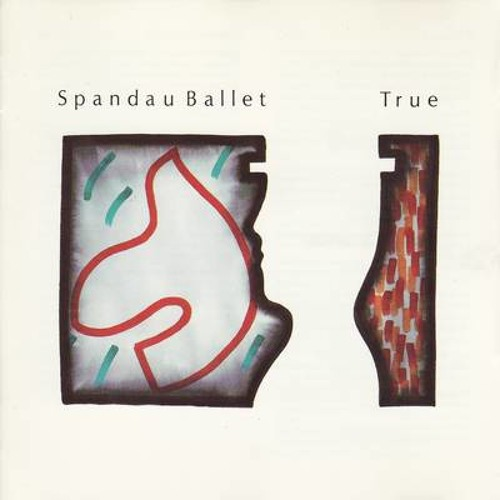 Spandau Ballet - True (Jay Flora Remix) - FREE DOWNLOAD