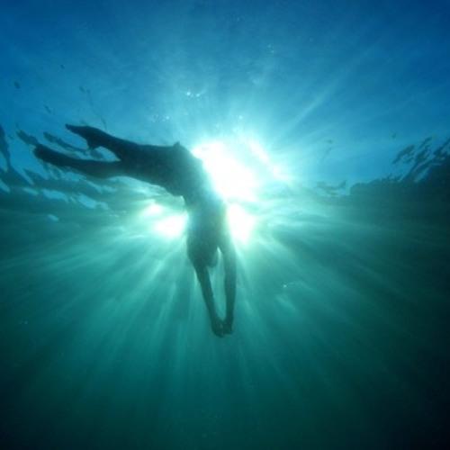 Under Ocean Waves.