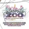 Kryz Giler - Electric Zoo 2012 Promo Mix Series [Hilltop Arena - Day 1]