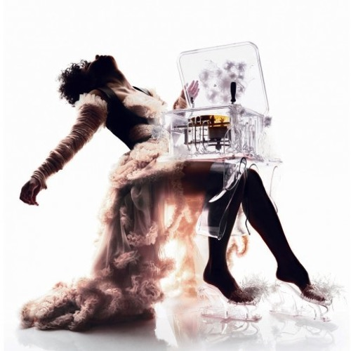 Björk - It's Not Up To You (Royal Opera House)