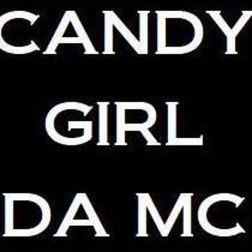 What ya do Candygirl Da MC - David Bowes on the beat