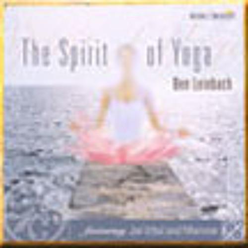 """Khumjung"" excerpt from Ben Leinbach's Album The Spirit of Yoga."