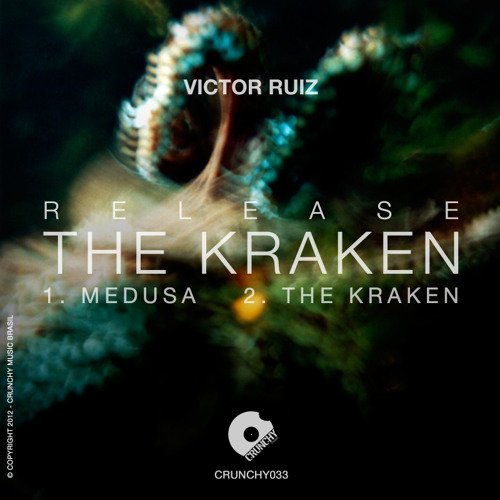 OUT NOW! Victor Ruiz - Medusa