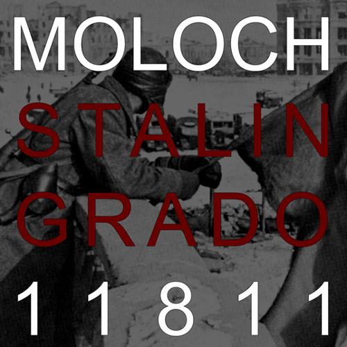 Moloch 11811 - Stalingradtüre