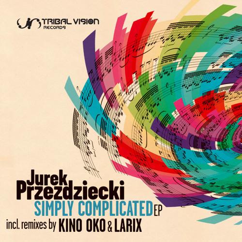 Jurek Przezdziecki_Rise Of Abonent (Original Mix) Preview