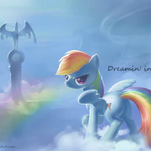 Gravey - Dreamin' in the Skies