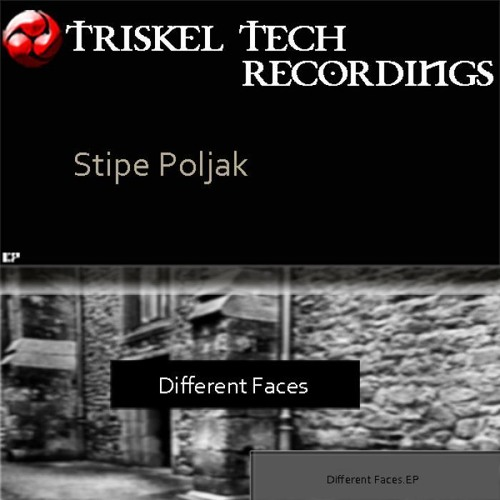 Stipe Poljak - Different Faces (Rene Beer Remix)