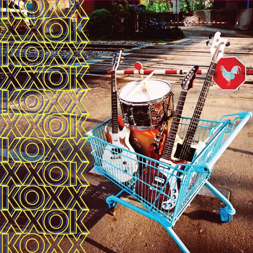 THE KOXX(칵스) - Jump To The Light