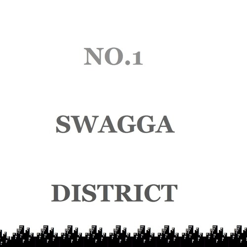 Swagga-Line  Run This Town(prod by N8)