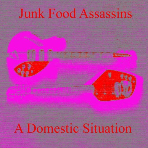 Junk Food Assassins - A Domestic Situation