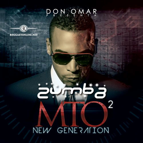 Don Omar Zumba (Ömer Sarı Mix)