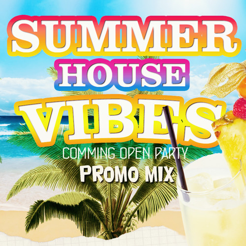 Alesso Bomba - EXCLUSIVE SET Summer House Vibes (Promo Mix July 2012)