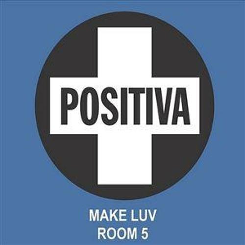 Room 5 Feat. Oliver Cheatham - Make Luv (Dj Niki Sax Extended Mix)