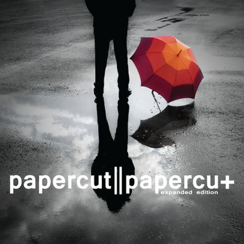 "Papercut - Black Dog - G.Pal's ""TechTrek"" Remix"