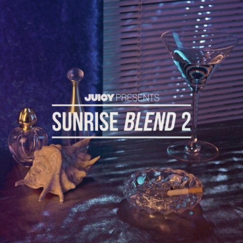JCY003 Various – Sunrise Blend 2 (Snippets)