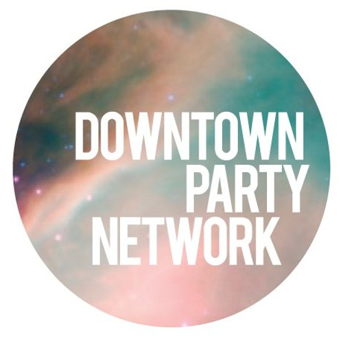 Downtown Party Network - Disco In Space MIX