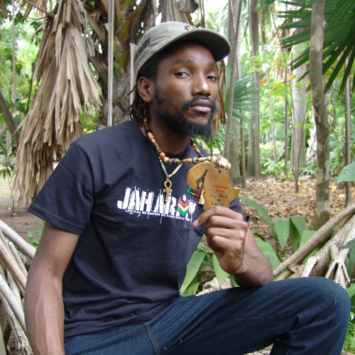 Kabaka Pyramid - Ready fi di road - Jah Army Dubplate
