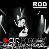 CLR Podcast 174 - ROD (25-6-2012)