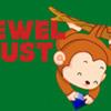 Jewel Bust