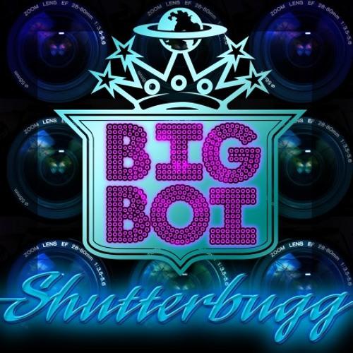 Big Boi ft Jack Beats - Shutterbugg(Refracture Remix)