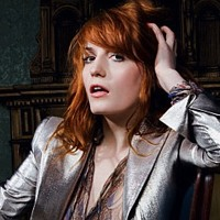 Florence And The Machine - No Light (Ben Macklin Remix)