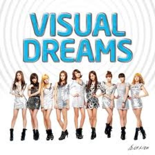 Girls' Generation - Visual Dreams (Intel Collaboration Song)
