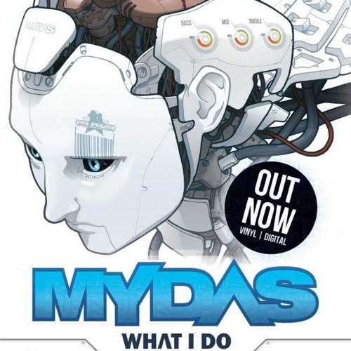 Mydas - If I Ever