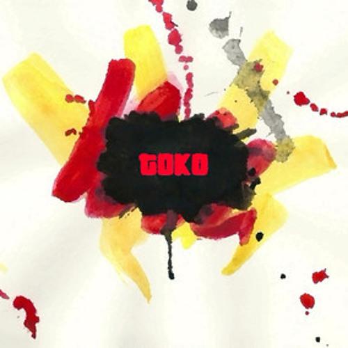 Katy B - On a Misson [Toko Remix]
