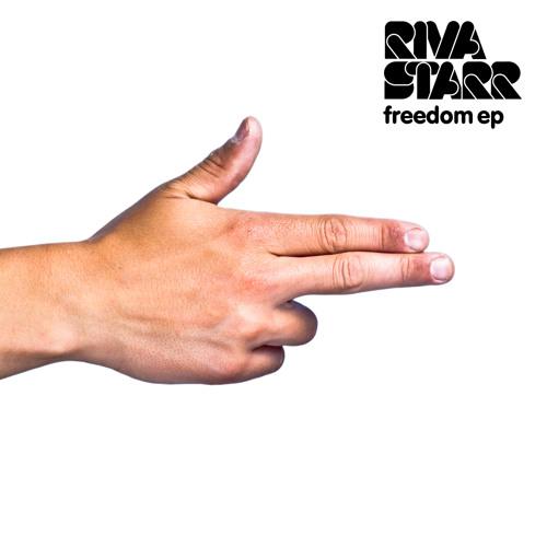 Riva Starr & Ramon Tapia - Freedom (Dub Mix) [Snatch! Records]