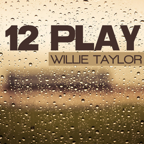 WILLIE TAYLOR - 12 PLAY