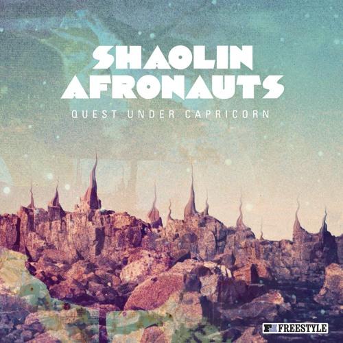 The Shaolin Afronauts - Los Angeles (clip)