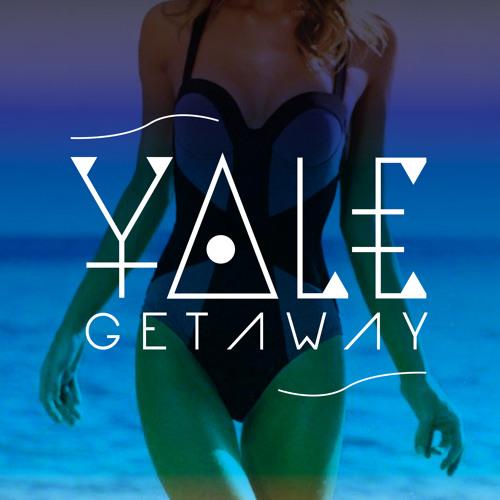 Getaway (Frames & Max Smart Remix) - Yale