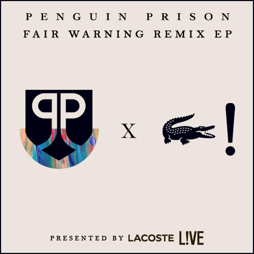 Fair Warning (Robotaki Remix)