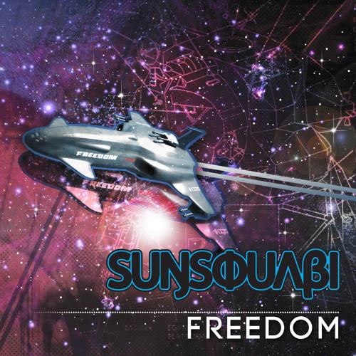 SunSquabi - Freedom