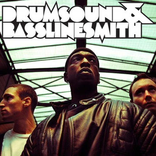 Drumsound and Bassline Smith will be playing at One Nation Summer Smasher