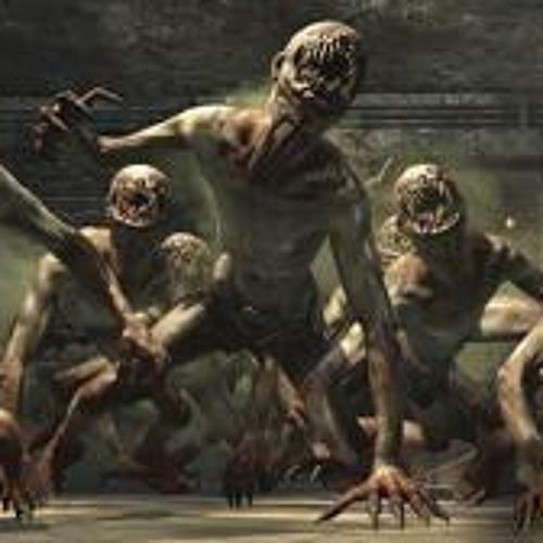 [E303] $nipes C.O.D aka zombie
