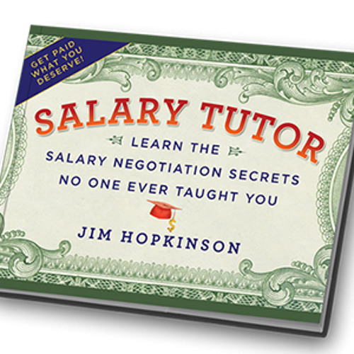 Salary Talk Podcast with Jim Hopkinson