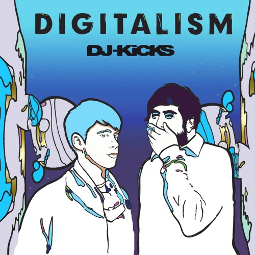 Digitalism - Encore (Spiller and 2 Guys in Venice Remix) - DJ-KICKS (K7)