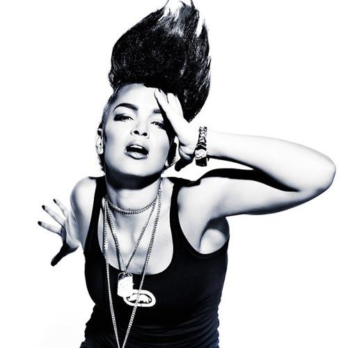 Eva Simons- I don´t like you (Javi Garcia Remix)