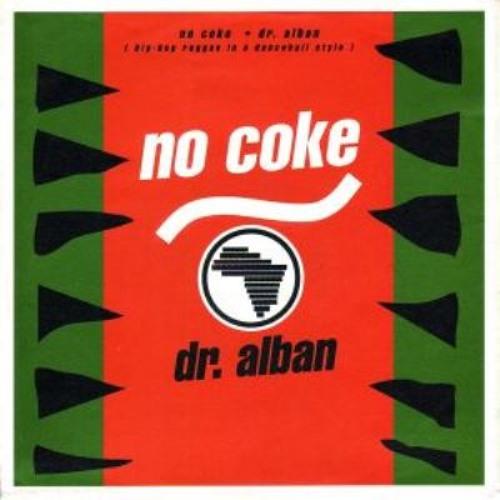 Dr Alban No Coke (Ömer Sarı Mix)