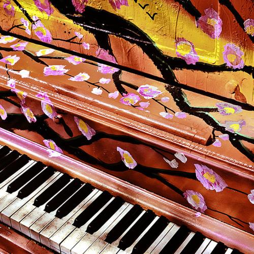 Souilful Hug Piano version